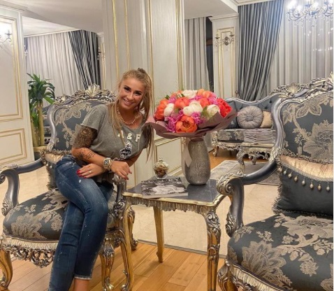 Decizia de 350.000 de euro luată de Anamaria Prodan. Gestul vedetei l-a încântat pe soţul său, care i-a făcut un cadou de 4 milioane de euro