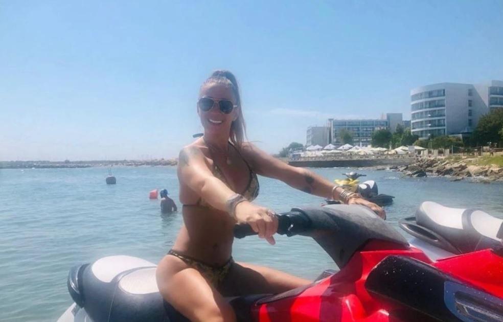Anamaria Prodan, dezvăluire incredibilă / Sursa foto: Instagram Anamaria Prodan
