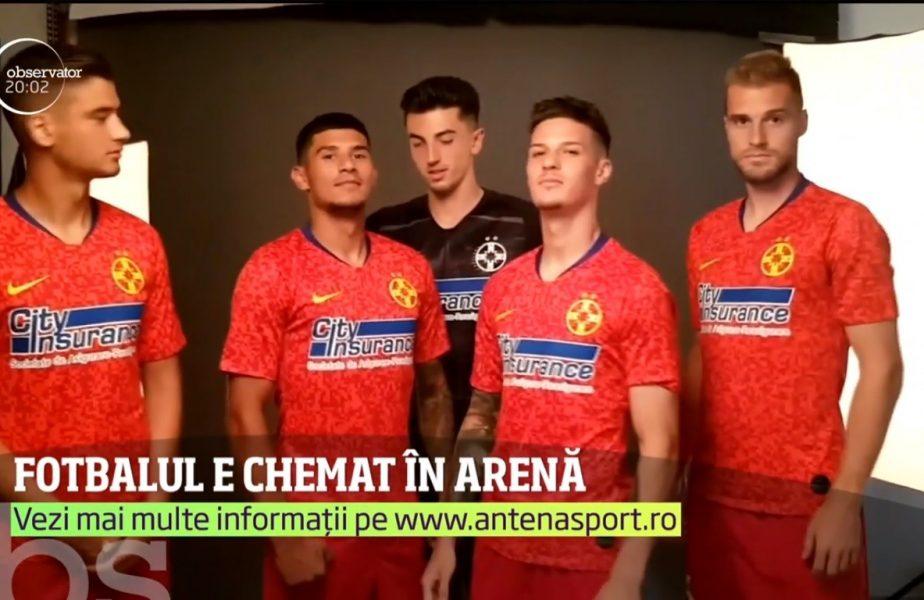 Fotbalul din România se poate întoarce pe stadioane la începutul lui iunie