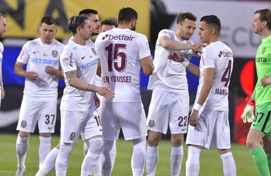 """Adversara CFR-ului din UEFA Champions League se teme de echipa lui Şumudică: """"Clujul este favorită!"""" + FK Borak Banja Luka are probleme de lot"""