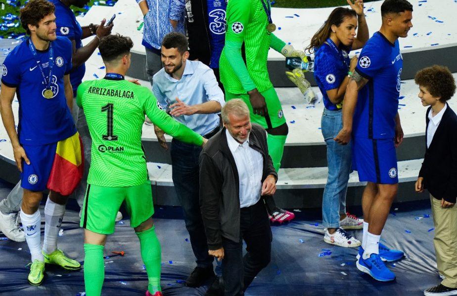 Suma uriaşă câştigată de Chelsea după victoria istorică din finala Champions League
