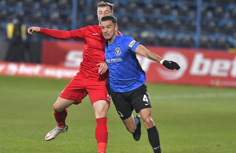 Baraj Conference League | Chindia – Viitorul 2-3. Meci nebun la Buzău! Sepsi – Viitorul, marea finală pentru Europa