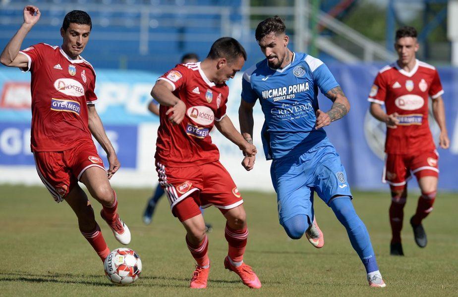 Clinceni – Sepsi 2-1 | Rezultatul care asigură Craiova de locul 3. Antrenorii revelaţiilor din Liga 1, Ilie Poenaru şi Leo Grozavu, la final de contract