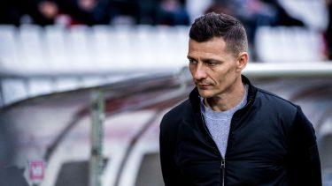 Constantin Gâlcă e OUT de la Vejle