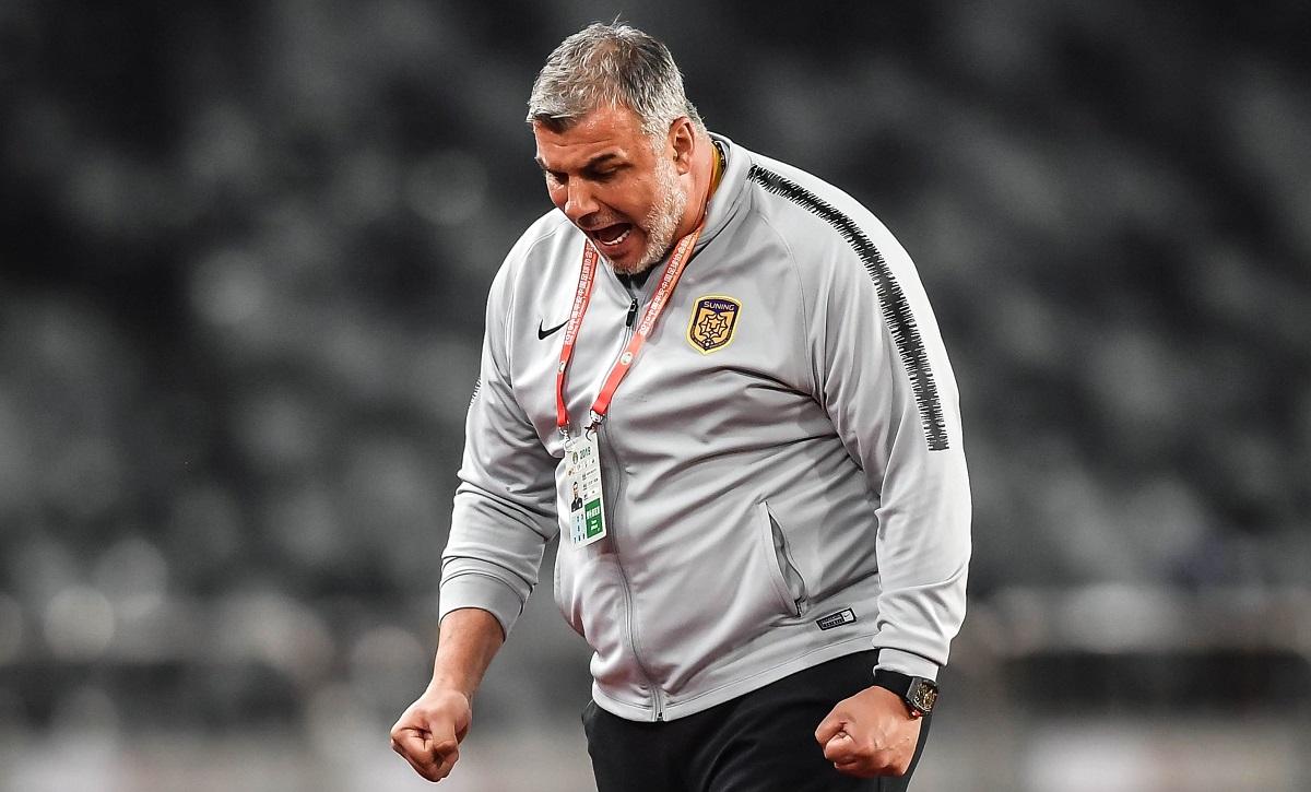 Cosmin Olăroiu, aşteptat de Gigi Becali la FCSB