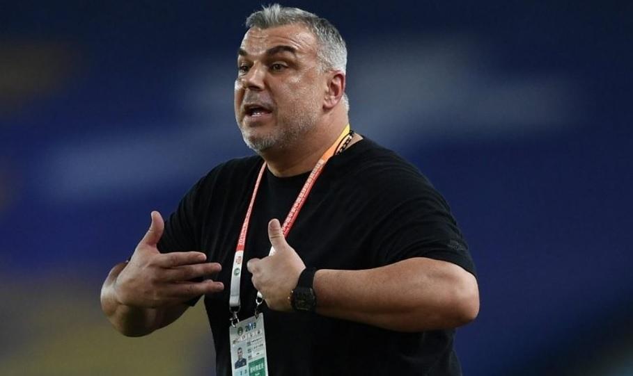 """Vine Cosmin Olăroiu la FCSB? Gigi Becali nu a stat pe gânduri: Dacă vrea să vină, pune mâna pe telefon şi spune `băi, Gigi, vezi că vin antrenor la tine`. Şi gata"""""""