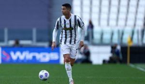 Ce a făcut Cristiano Ronaldo după ce Juventus s-a calificat în Champions League