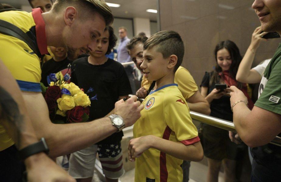 Dacă n-ar fi prins cu fotbalul, Ionuţ Radu ar merge în aventura Asia Express. Care au fost favoriţii portarului român!