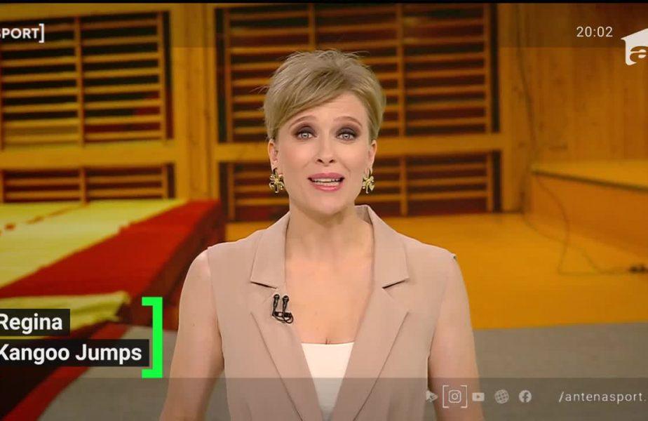 Are 46 de ani, dar se mândreşte cu o siluetă de vis! Kinga este regina Kangoo din România