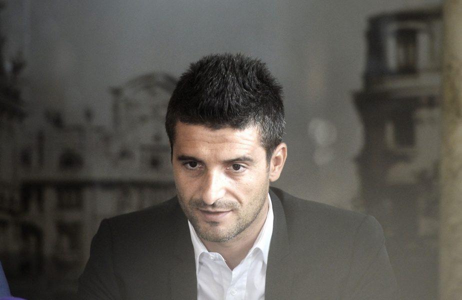 Daniel Niculae a dat explicaţii după primul scandal izbucnit de la Rapid în urma promovării în Liga 1