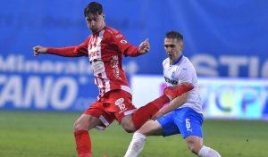 David Miculescu, dorit de FCSB