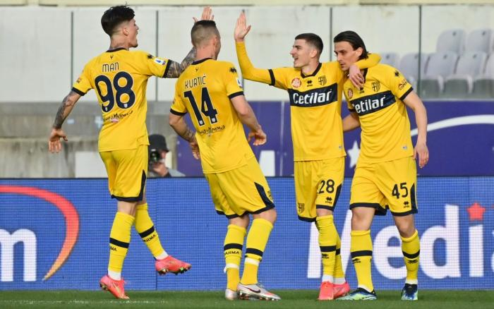 Parma s-a decis asupra lui Dennis Man și Valentin Mihăilă! Ce se întâmplă cu internaționalii români. Anunțul făcut de Gazzetta dello Sport