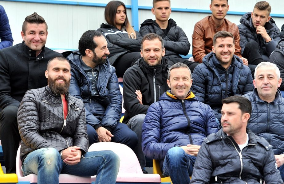 EXCLUSIV | Cu cine va colabora Dinu Todoran pe banca lui FCSB. Noul antrenor al roş-albaştrilor, ajutat de o legendă a clubului!