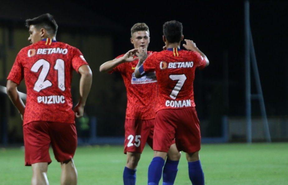 """Idee pentru FCSB: joci amical şi nu stai în carantină la întoarcere! """"Roș-albaștrii"""" pot copia modelul celor de la UTA"""