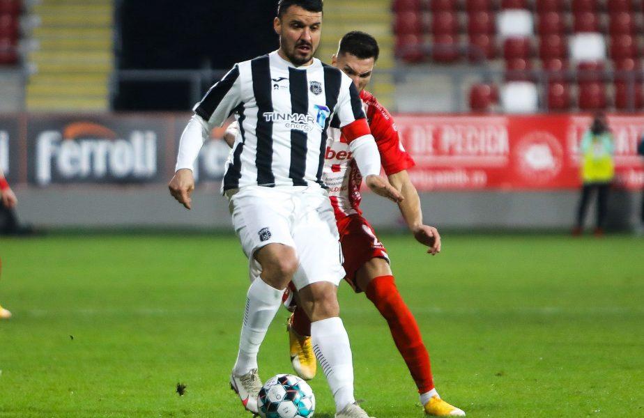 FCSB nu renunță la Budescu