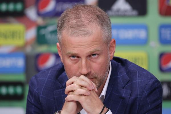 Edi Iordănescu s-a decis şi a plecat de la CFR Cluj