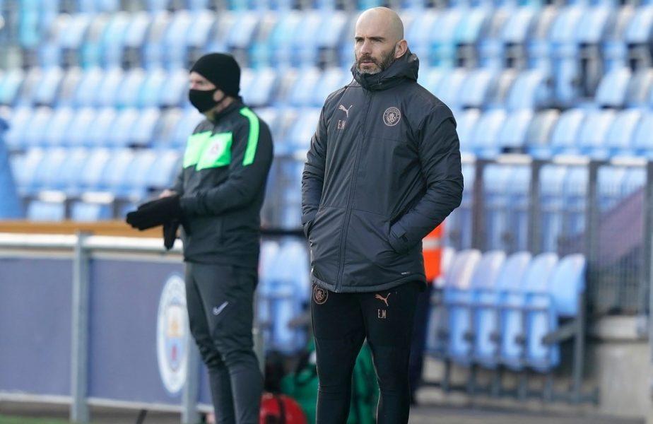 Dennis Man şi Valentin Mihăilă au un nou antrenor. Parma a oficializat numirea lui Enzo Maresca. Mesaj special de la Guardiola
