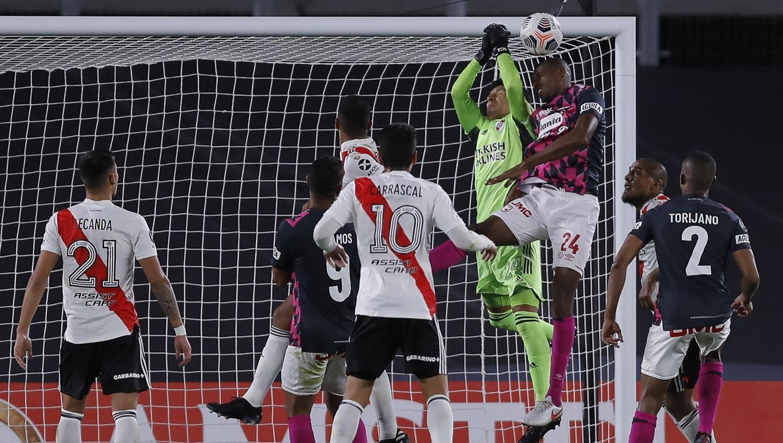 River Plate, victorie uluitoare