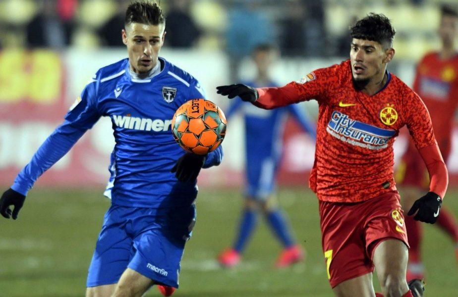 S-a jucat fotbal în România, după mai bine de două luni
