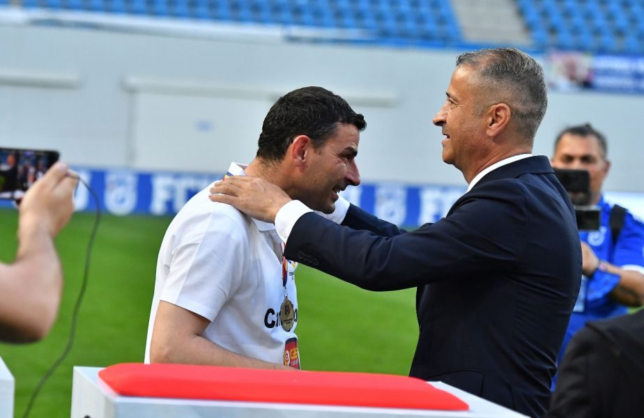 """Reacţia lui Eugen Trică după ce a fost dat afară de FC U Craiova 1948! """"Litigiul din trecut merge mai departe"""""""