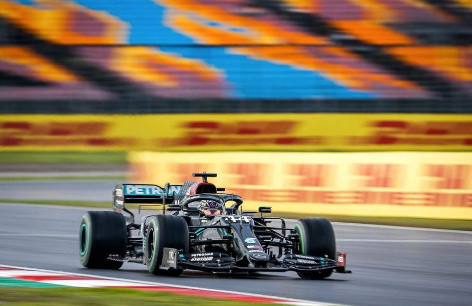 Marele Premiu al Turciei a fost anulat. Calendarul din Formula 1, dat peste cap. Două curse pe acelaşi circuit