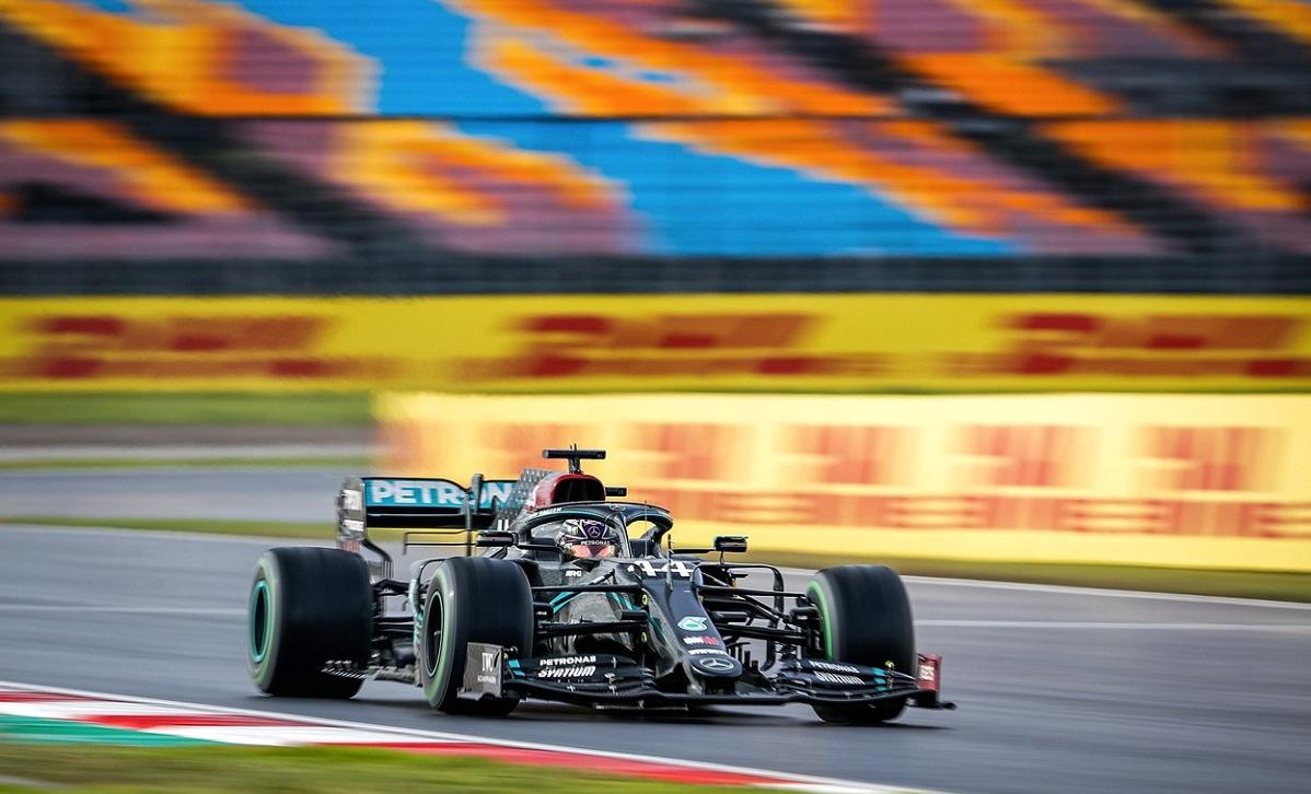 Marele Premiu al Turciei de Formula 1 din acest an a fost anulat