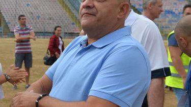 """Gabi Balint trage semnalul de alarmă! CSA Steaua ar putea dispărea: """"Cineva va închide ușile!"""" Avertismentul legendei roș-albastre"""