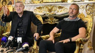 Gigi Becali a rezolvat primul transfer la FCSB