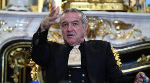 Ce se ascunde sub palatul de 7 milioane de euro al lui Gigi Becali