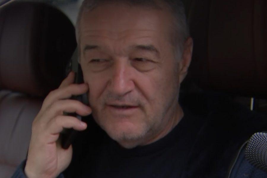"""Antrenorul care a făcut-o pe FCSB campioană, mesaj categoric pentru Gigi Becali: """"Nu ascundem că mai veneau telefoane! Trebuie să fim mult mai respectaţi!"""""""
