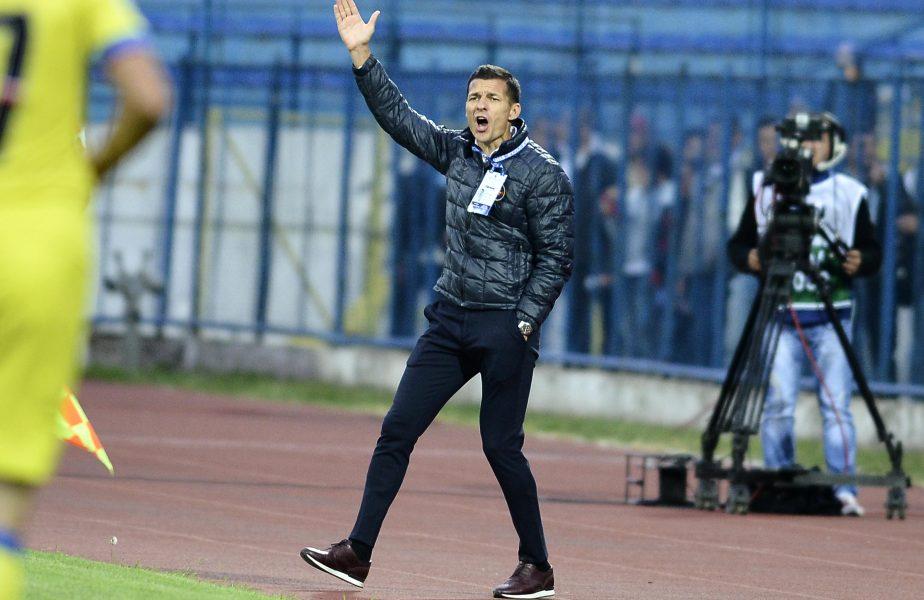 Costel Gâlcă, dorit la CFR Cluj în locul lui Edi Iordănescu. Anunţ bombă în fotbalul românesc