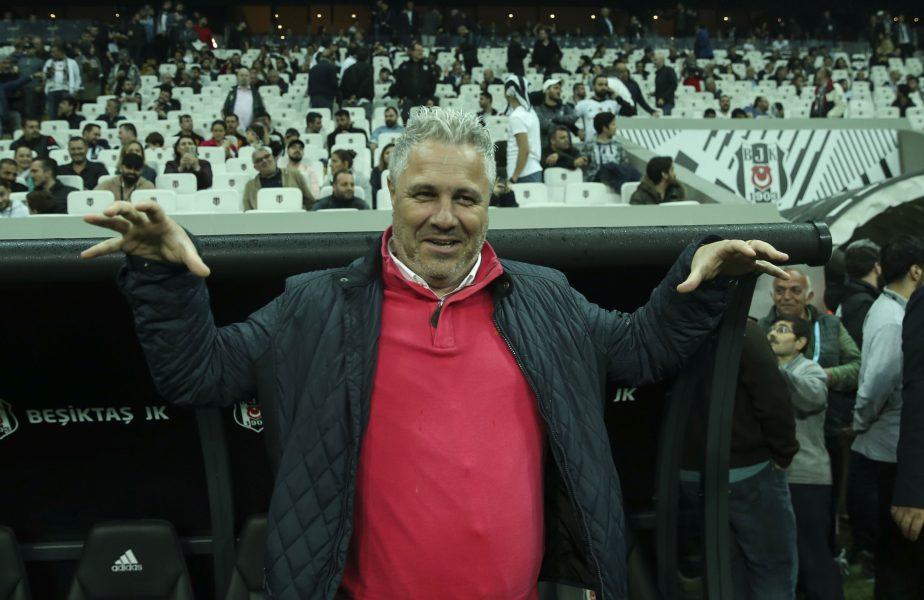 EXCLUSIV | Marius Şumudică, antrenor la FCSB! Va semna un contract valabil pe 3 ani
