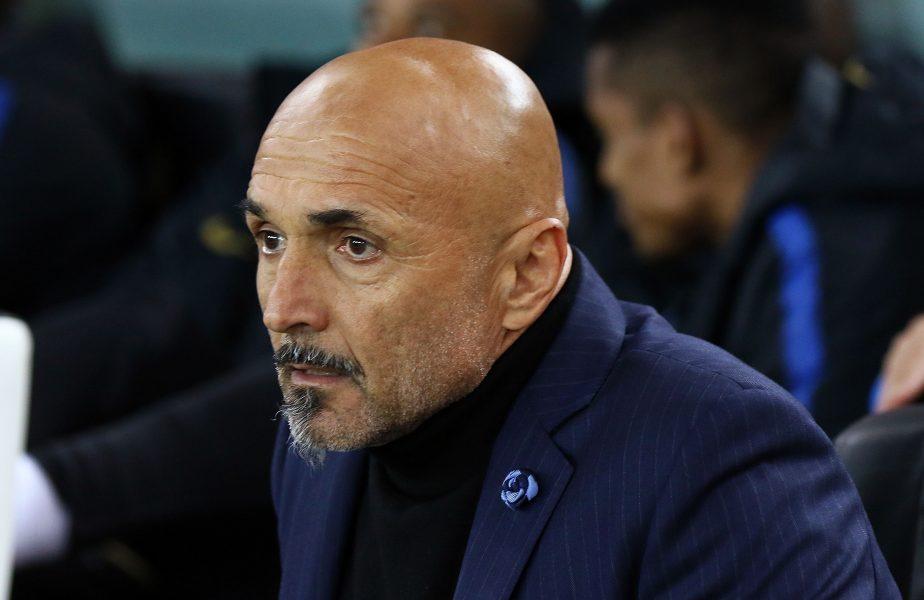 OFICIAL! Luciano Spalletti este noul antrenor de la Napoli. Anunţul făcut de italieni