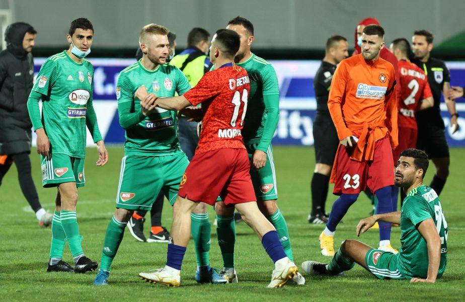 Prime uriașe la Sepsi pentru o victorie cu FCSB! Laszlo Dioszegy va scoate din buzunar o avere dacă învinge echipa lui Gigi Becali