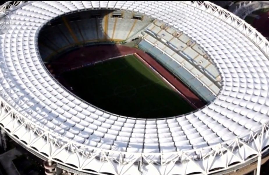 Italienii vor ca finalul de campionat să se joace într-un singur oraș!
