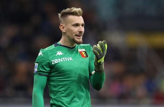 Ionuţ Radu se pregătește de duelul cu Lionel Messi