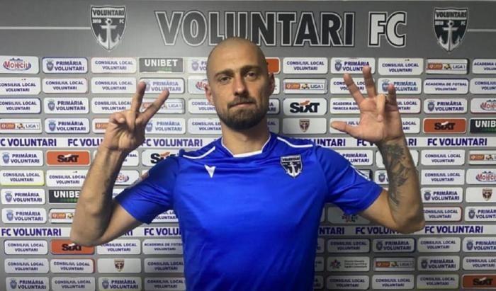 Tamaș s-a întors in Liga 1