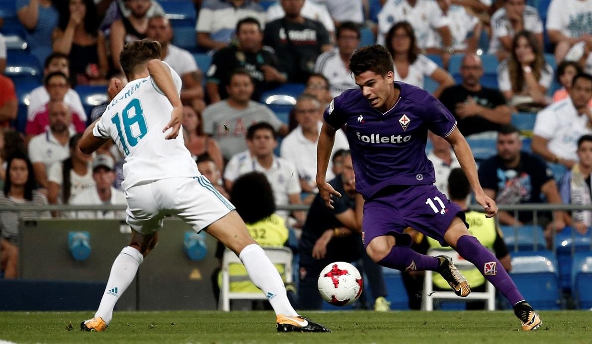 Ianis Hagi, dezvăluiri despre transferul la Fiorentina
