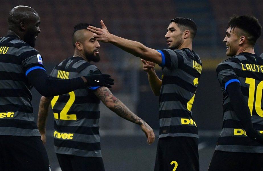 Inter i-a găsit înlocuitor lui Antonio Conte! Intalienii anunță că Simone Inzaghi va semna în următoarele ore. Ștefan Radu a rămas deja fără antrenor