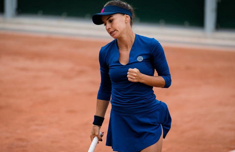 Roland Garros 2021 | România are 6 jucătoare pe tabloul principal. Ultima sportivă care a trecut de calificări