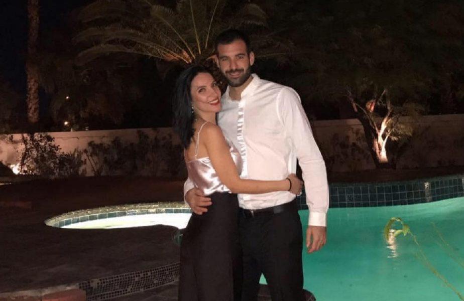 """Soţia lui Javier Humet este în comă! Anunţ teribil făcut de Dinamo. """"A făcut atac cerebral în noaptea de după câştigarea titlului!"""""""