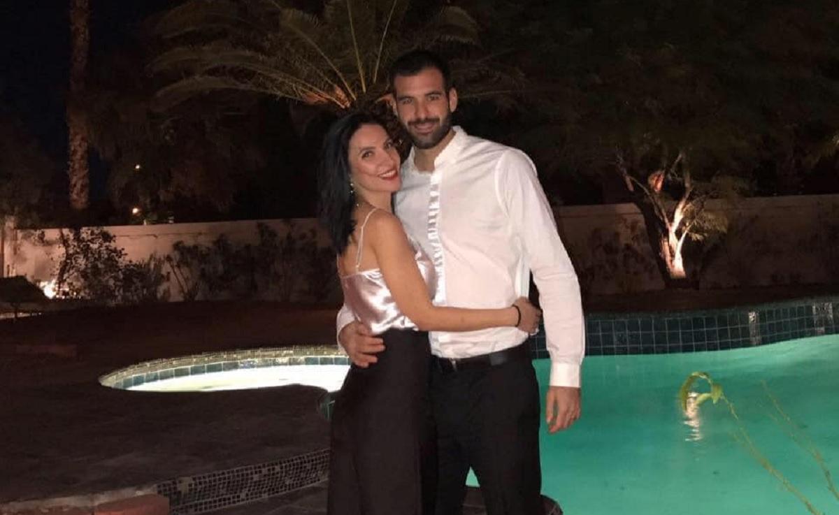 Soţia lui Javier Humet este în comă
