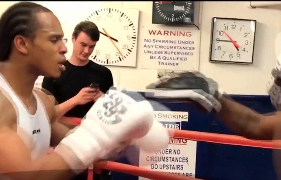 Drama in familia unui boxer britanic! Sportivul a pierdut doi oameni dragi din cauza coronavirusului