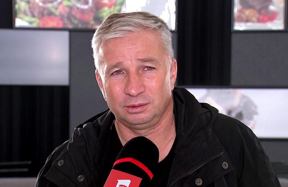 Dan Petrescu e gata să revină în România
