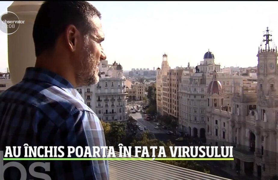 Doi din cei mai cunoscuti portari din Europa au scăpat de virusul ucigaș