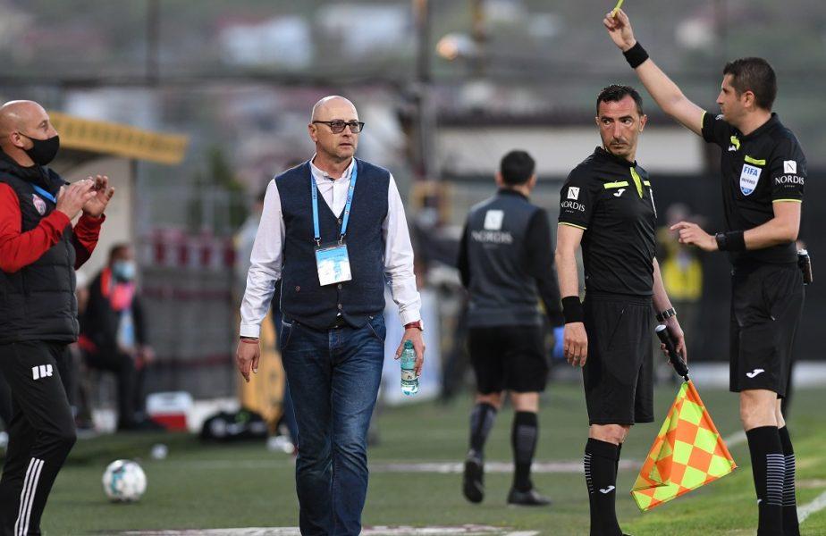 CFR Cluj s-a reprofilat şi l-a ofertat pe Leo Grozavu. I-a propus un salariu uriaş şi bonusuri de 1.7 milioane de euro!