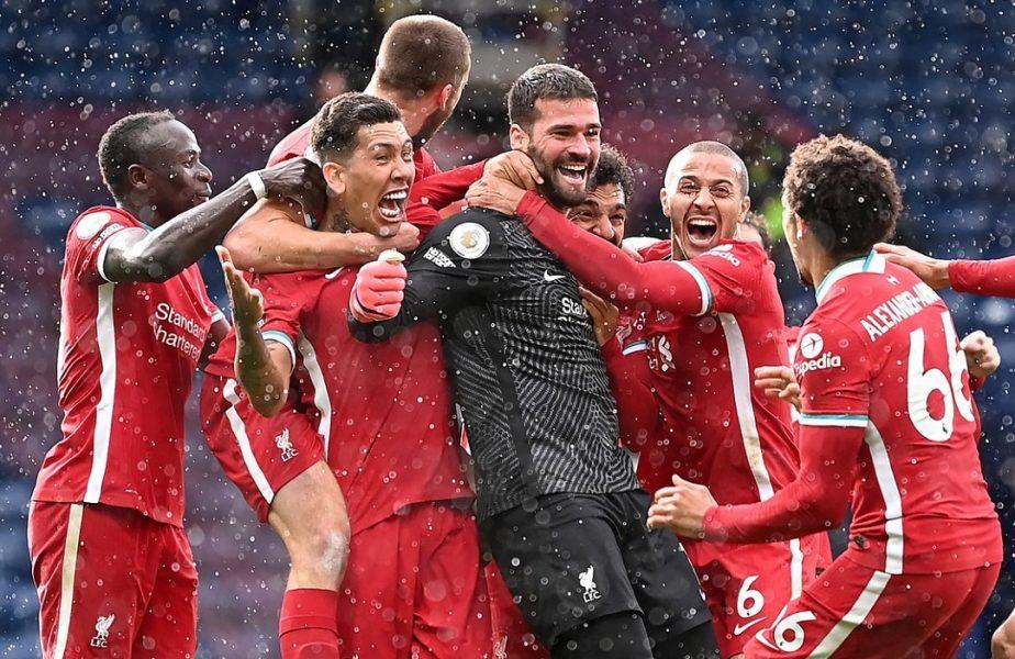 West Brom – Liverpool 1-2 | Alisson Becker a intrat în istorie cu un gol de milioane! Portarul brazilian, lovitură perfectă de cap la ultima fază a meciului VIDEO