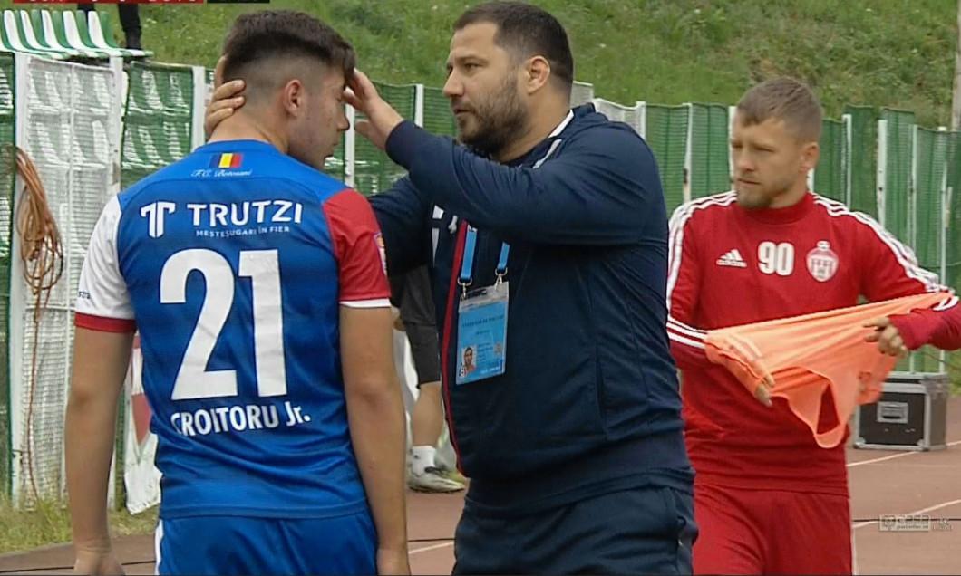 Probleme în familie la FC Botoșani