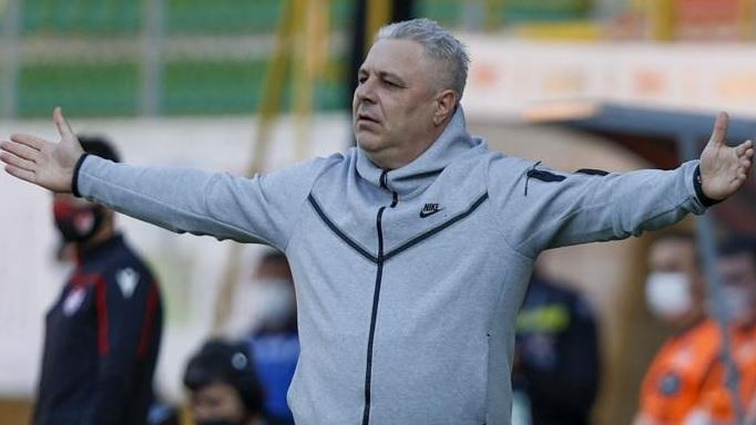 Marius Şumudică, făcut praf de un fost patron după anunţul lui Becali!