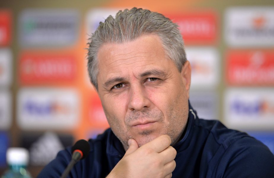 Marius Şumudică, aproape de CFR Cluj